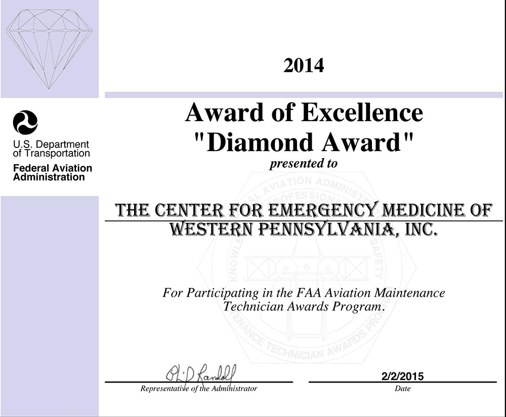 2014-Diamond-Award